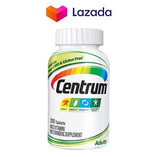 Centrum Adult Multivitamins