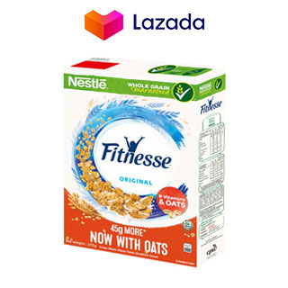 Nestle Fitnesse Cereal