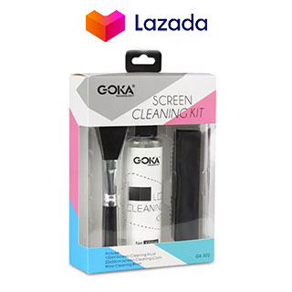 Premium Screen Cleaner Laptop Cleaning Kit