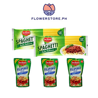 Pasta and Sauce Pack