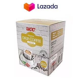 UCC Drip Coffee Special Blend Box