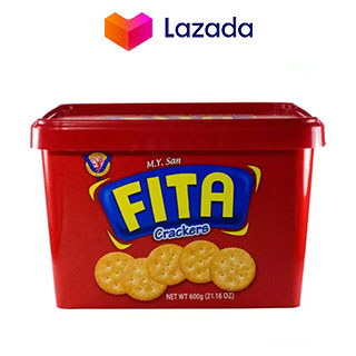 Fita Biscuits 600g