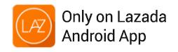 Lazada Mobile App Coupon